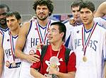 2007斯坦科维奇杯