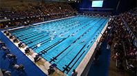 2011年上海游泳世锦赛