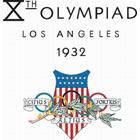 1932洛杉矶奥运会会徽