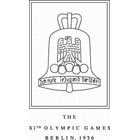 1936柏林奥运会会徽