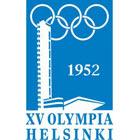 1952赫尔辛基奥运会会徽