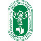 1956墨尔本奥运会会徽