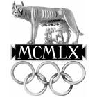 1960罗马奥运会会徽