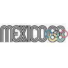 1968墨西哥城奥运会会徽