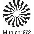 1972年慕尼黑奥运会会徽