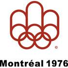 1976年蒙特利尔奥运会会徽