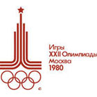 1980年莫斯科奥运会会徽