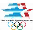 1984年洛杉矶奥运会会徽