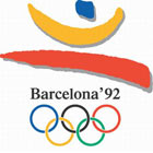 1992年巴塞罗那奥运会会徽