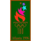 1996年亚特兰大奥运会会徽