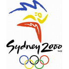 2000年悉尼奥运会会徽