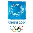2004雅典奥运会会徽