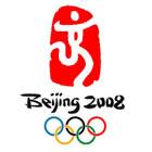 2008北京奥运奖牌正面