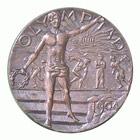 1904圣路易斯奥运会奖牌