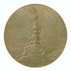1920安特卫普奥运会奖牌