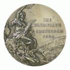 1928阿姆斯特丹奥运会奖牌
