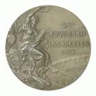 1932洛杉矶奥运会奖牌