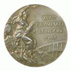 1948伦敦奥运会奖牌
