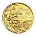 1996年亚特兰大奥运会奖牌