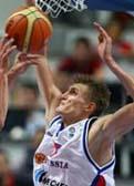 欧洲篮球锦标赛