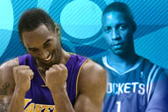NBA季后赛第二轮-骑士VS篮网